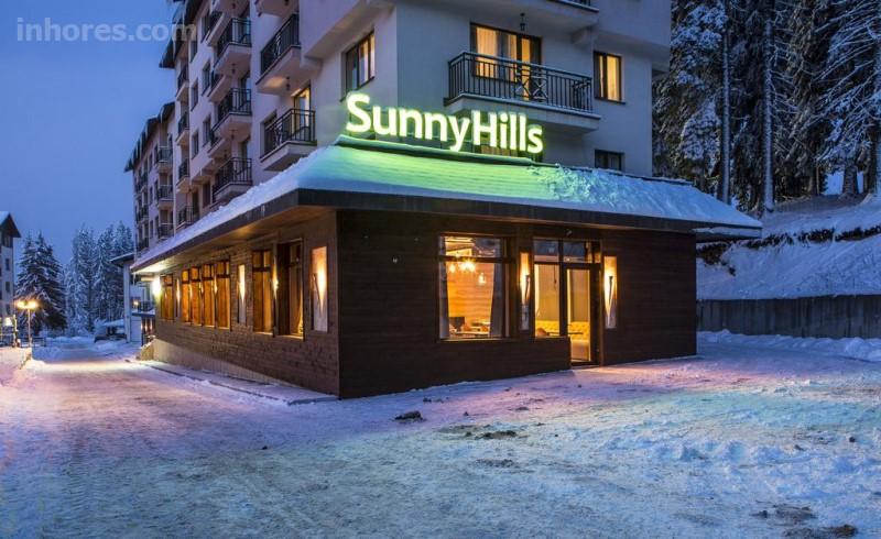 Sunny Hills Ski & Wellness