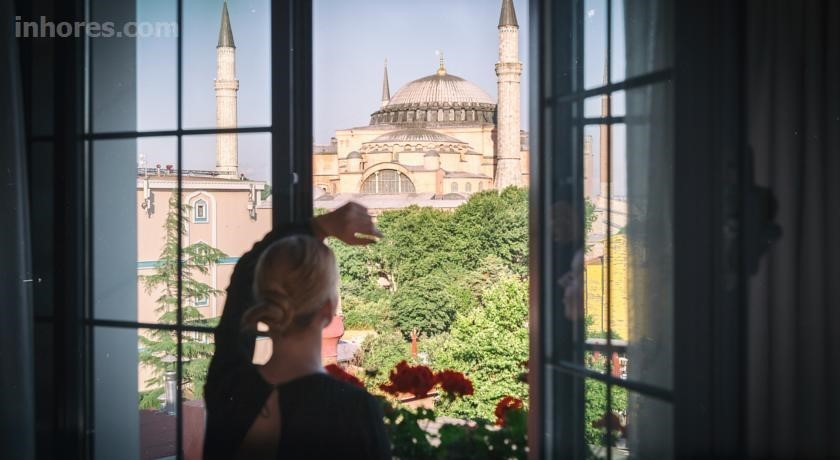 Sura Hagia Sophia