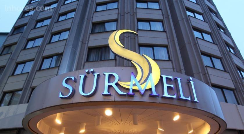 Sürmeli İstanbul Oteli