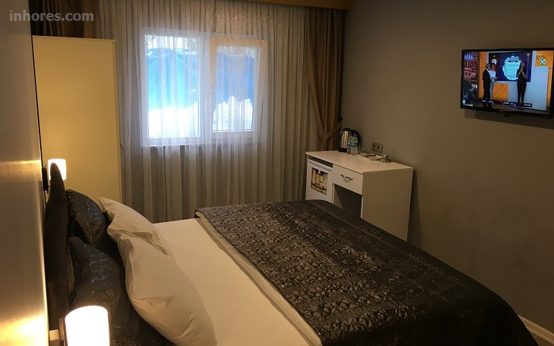 Sweet Home Suite Hotel