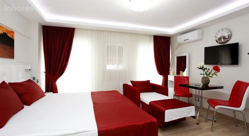 Taksim İstiklal Suites