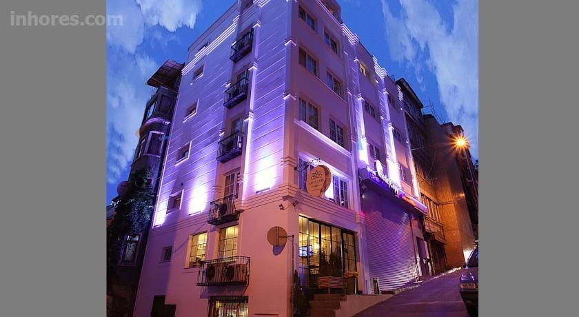 Taksim Santa Lucia Hotel