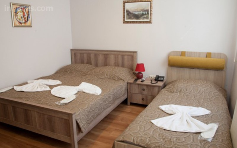 Taksim Trust Hotel