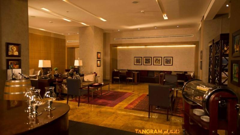 Tangram Hotel Erbil