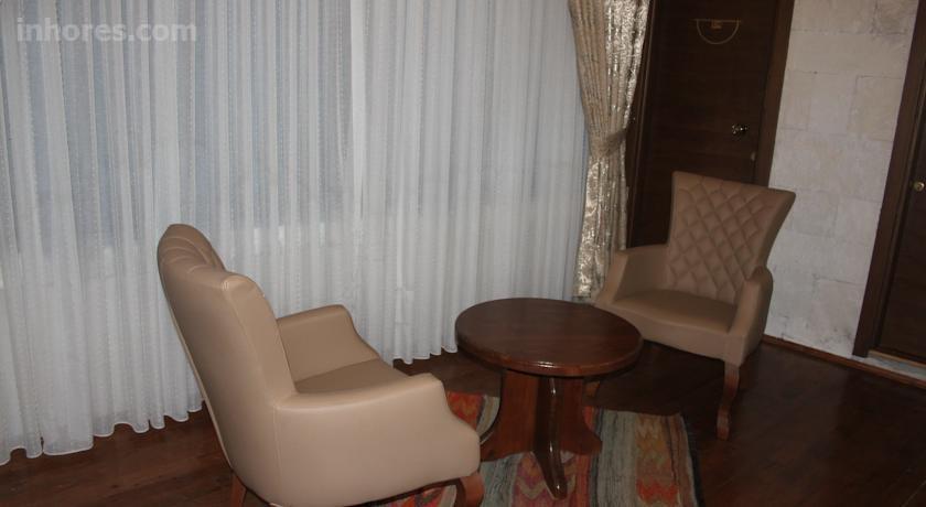 Taşhan Hotel