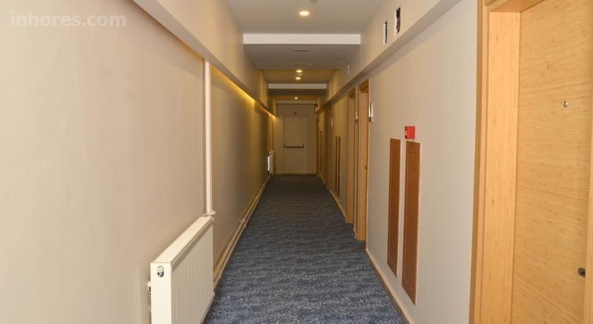 Tatlısu Kırtay Otel