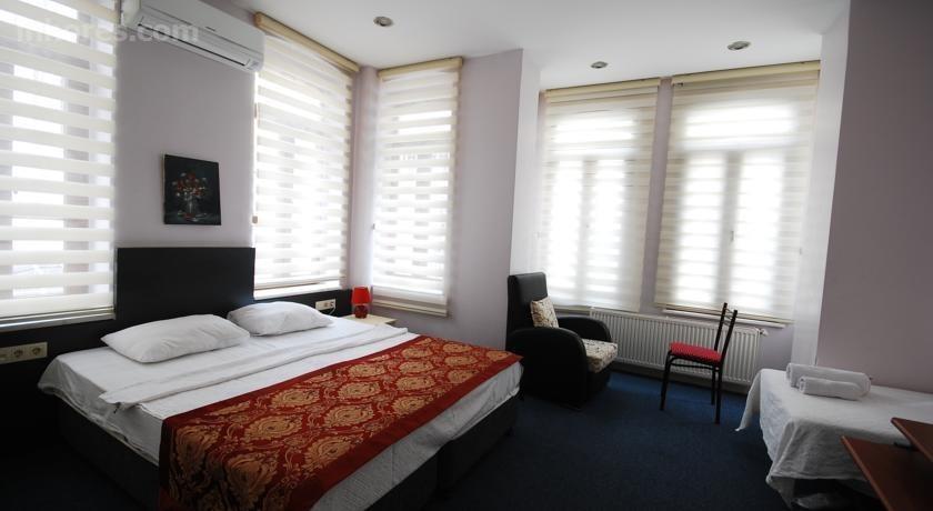 Taxim Elegance Suites