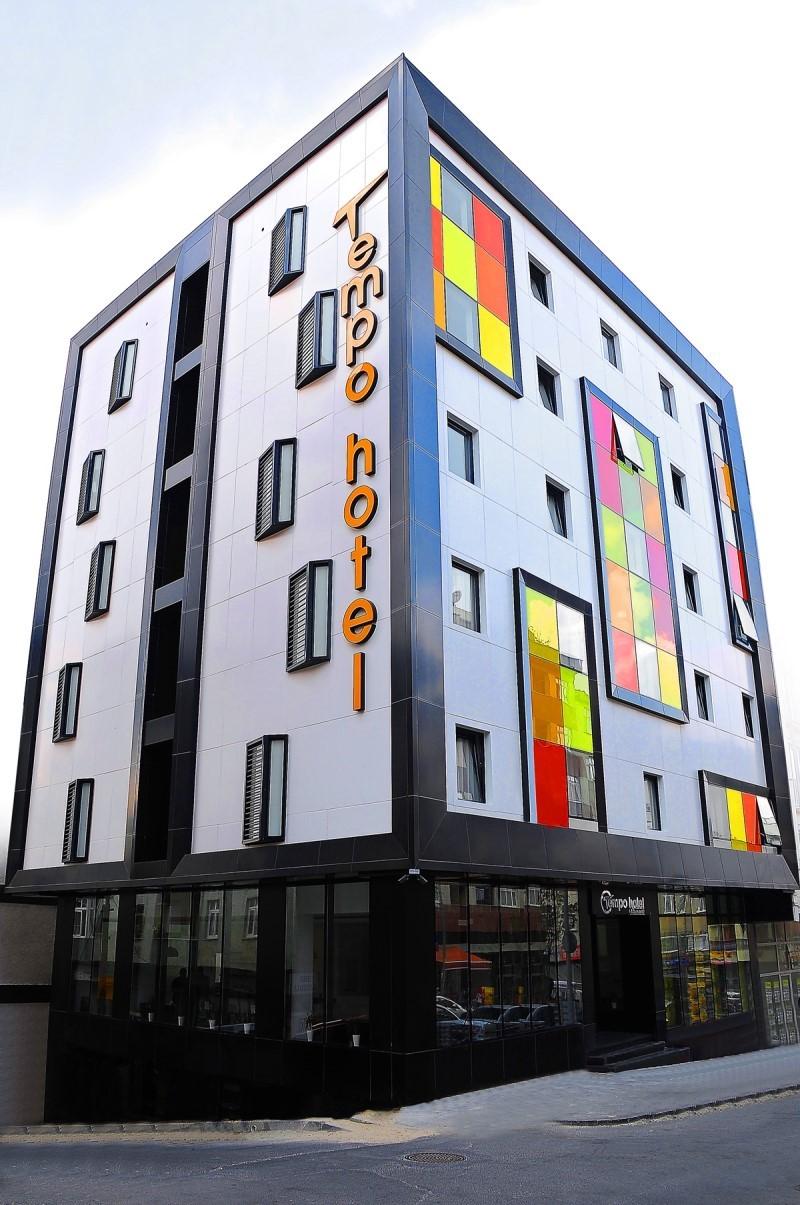 Tempo Hotel 4Levent
