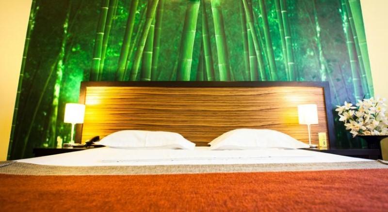Tempo Hotel Bucharest
