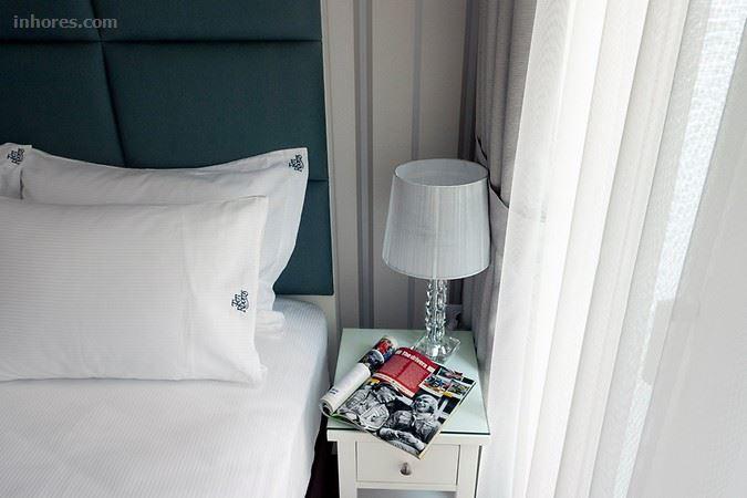 Ten Rooms İstanbul