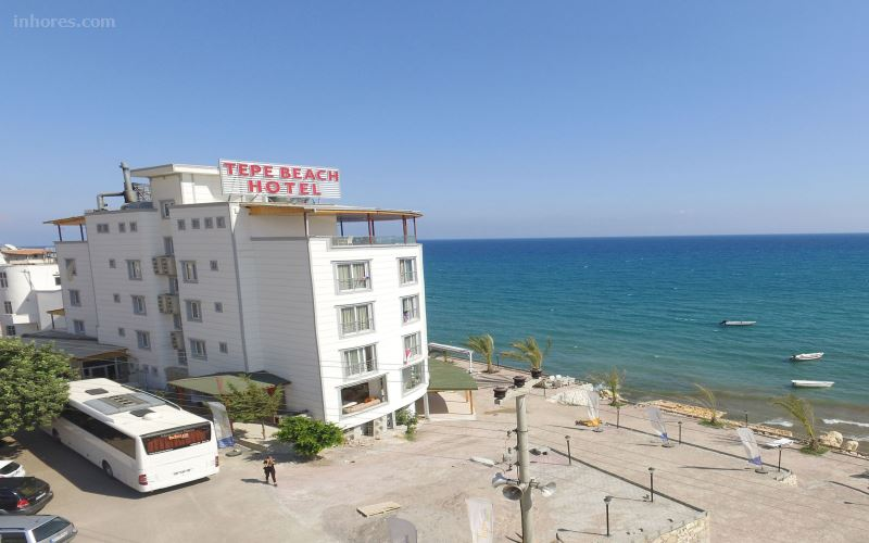 Tepe Hotel & Beach Club