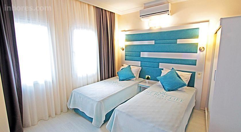 The Best Life Hotel Bodrum Center