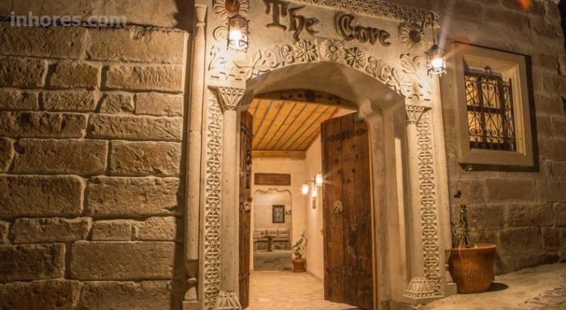 The Cove Cappadocia