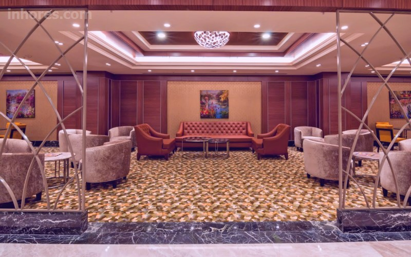 The Green Park Hotel Ankara