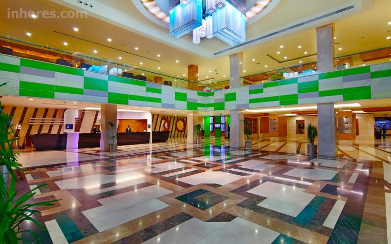 The Green Park Pendik & Convention