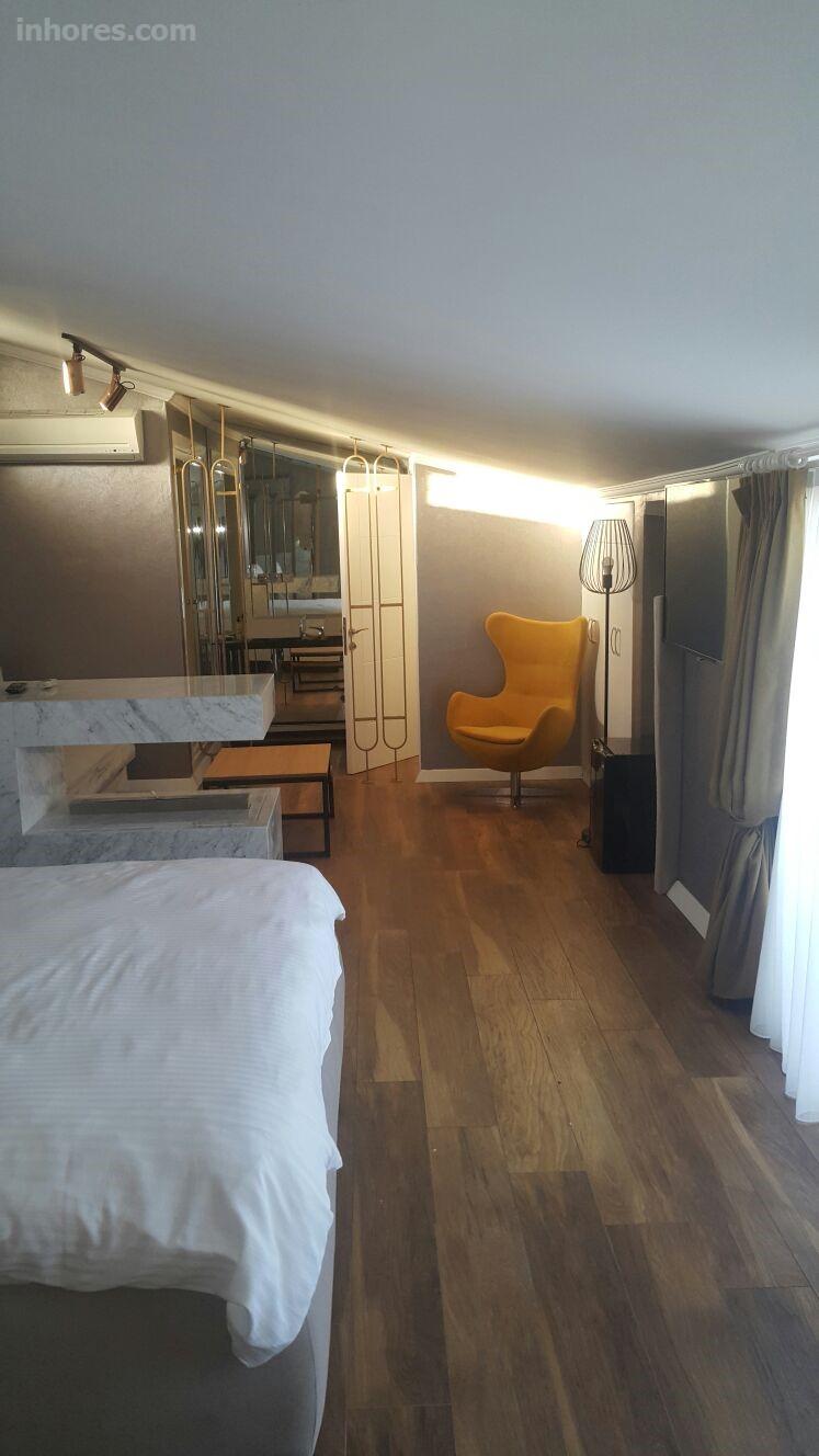 The Hotel Alaçatı