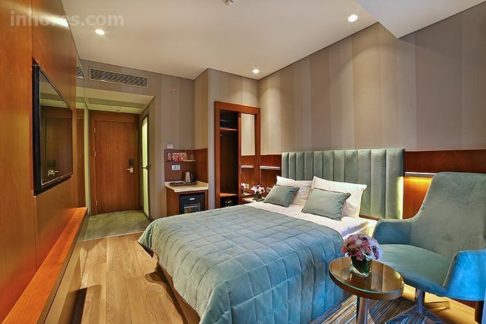 The Tango Hotel İstanbul