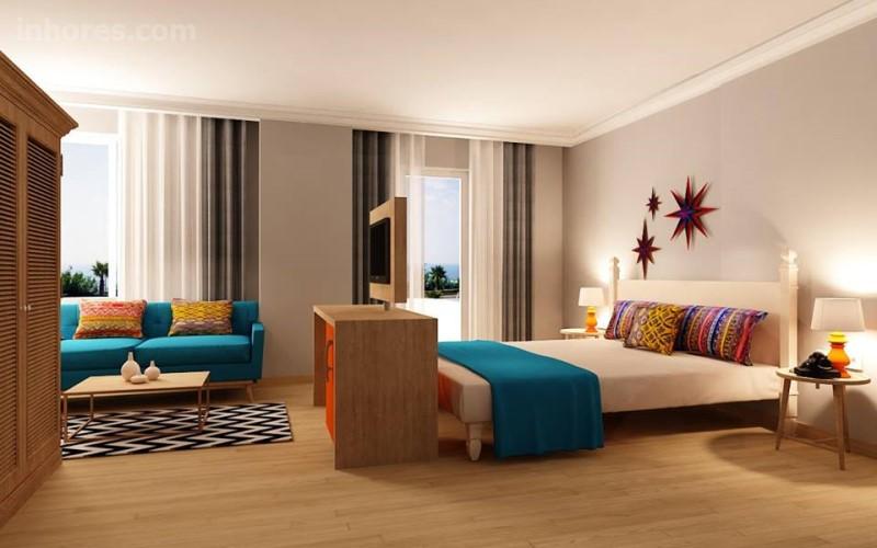 The Time Hotel Marina