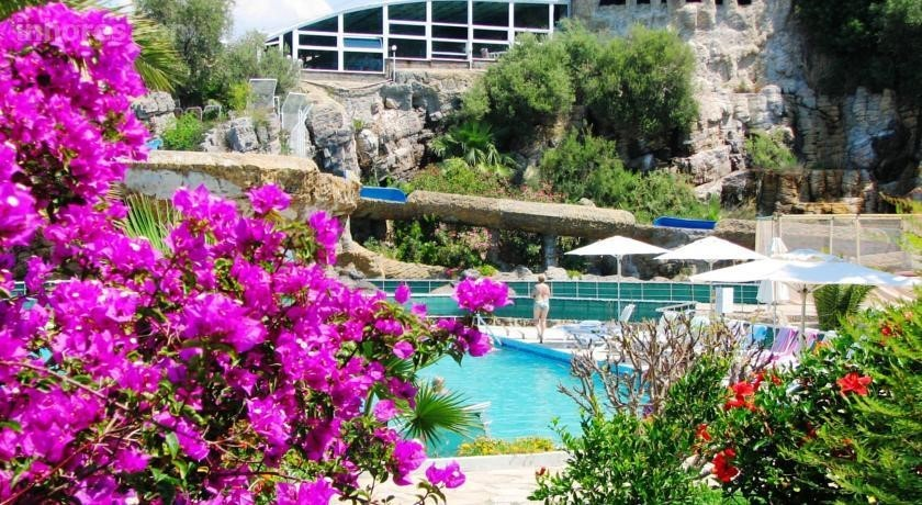 Thermemaris Health & Spa Resort