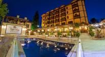 Karabük Otelleri : Bağlar Saray Hotel