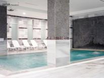 Termal Oteller : Pertek Termal Hotel