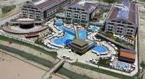 Antalya Otelleri : Crystal Palace Luxury Resort & Spa