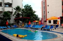 Seren Sarı Hotel