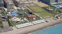 Antalya Otelleri : Crystal Family Resort & Spa