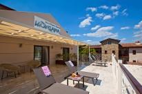 Boutique Hotel Montana