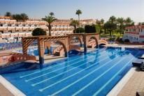 Agadir Hotels : Hotel Club Almoggar
