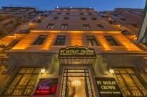 By Murat Crown Hotel Taksim