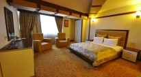 Asya Suites Hotel