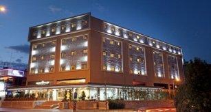 İstanbul Otelleri : Euro Park Hotel