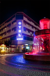 Edirne Otelleri : Altunhan Hotel