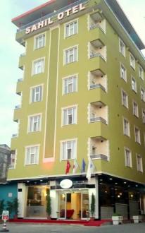 Rize Otelleri : Sahil Hotel