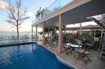 Altınoluk Otelleri : Üçem Hotel Golden Sea