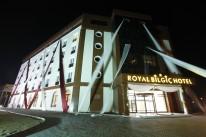 Kırklareli Otelleri : Royal Bilgiç Hotel
