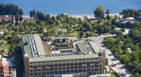 Antalya Otelleri : Crystal De Luxe Resort & Spa