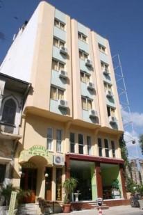 İzmir Otelleri : Wallabies Aquaduct Hotel