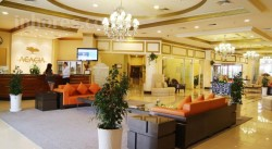 Acacia Hotel By Bin Majid Hotels & Resort