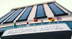 Adana Hotels : Adana Taşköprü Hotel