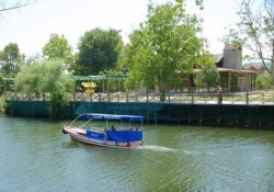 Ağva Gizemli Nehir Hotel