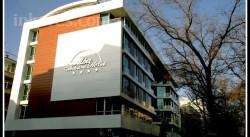 Ankara Otelleri : Alba Ankara Hotel