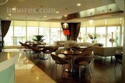 Alba Ankara Hotel
