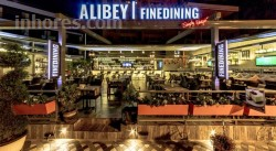 Alibey Hotel Luxury Concept