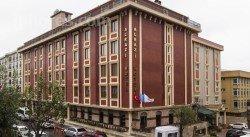 Son Dakika İndirimleri : Alrazi Hotel
