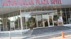 İskan Otelleri : Altoon Malek Plaza