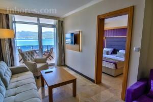 Bartın Otelleri : Amasra Sahil Butik Otel