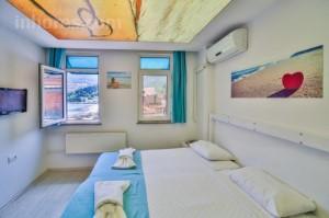 Bartın Otelleri : Amasra Timur Otel