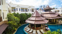 Amaya Beach Resort & Spa Phuket